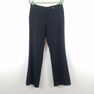 Calvin Klein Black Pants Size 6